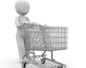 Online nákup na splátky
