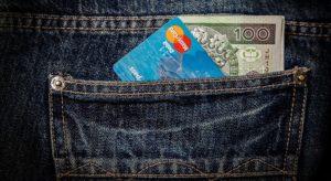 Kreditná a debetná karta