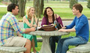 Pôžičky pre študentov